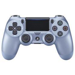 Controle DualShock 4 Azul Titanium - PS4