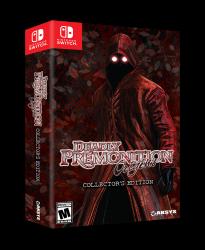 Deadly Premonition Origins: Collector