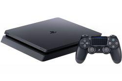 Console Playstation 4 Slim 1TB - Seminovo - PS4