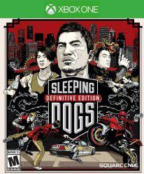 Sleeping Dogs: Definitive Edition - Seminovo - Xbox One