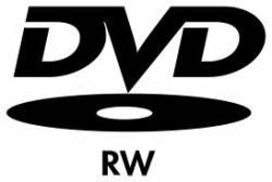Mídia DVD RW