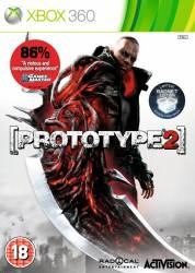 Prototype 2: Radnet Edition - Xbox 360
