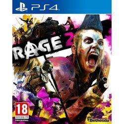 Rage 2 - Seminovo - PS4