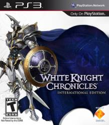 White Knight Chronicles: International Edition - PS3
