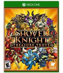 Shovel Knight Treasure Trove - Xbox One