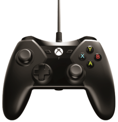 Controle Com Fio PowerA - Wired Controller - Xbox One & Windows