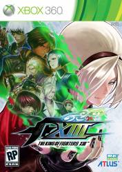 The King of Fighters XIII - Xbox 360