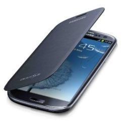 Capa Case Luxo Flip Cover P/ Samsung Galaxy S4 I9500