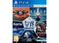 The Ultimate VR Collection - PS4