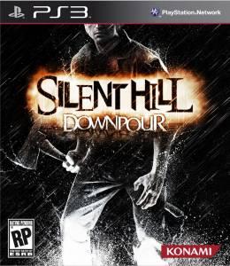 Silent Hill: Downpour - Seminovo - PS3