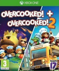 Overcooked! & Overcooked! 2 - Xbox One
