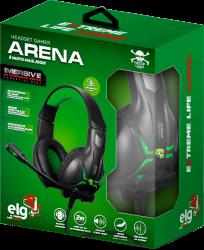 Headset Gamer Arena P2 - PC
