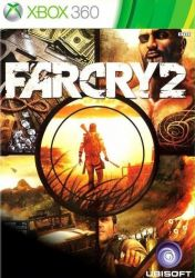 Far Cry 2 - Seminovo - Xbox 360