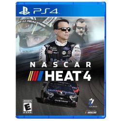 NASCAR HEAT 4 - PS4