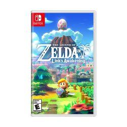 The Legend of Zelda: Links Awakening - Seminovo - Nintendo Switch