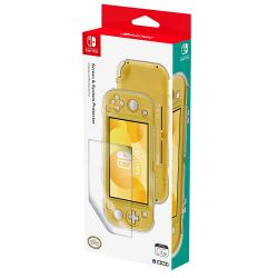 Screen & System Protector - Nintendo Switch Lite