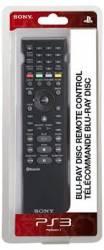 Controle Remoto Blu-Ray - PS3