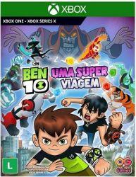 Ben 10: Uma Super Viagem - Xbox One