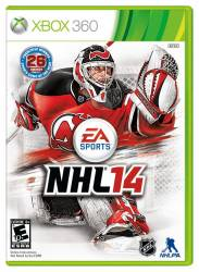 NHL 2014 - Xbox 360