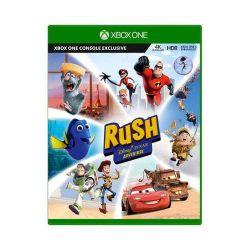 Rush: A Disney Pixar Adventure - Seminovo - Xbox One