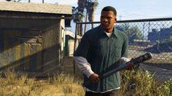 Grand Theft Auto V - GTA 5 - Premium Online Edition - Seminovo - Xbox One