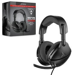 Headset Turtle Beach Atlas Three - Xbox One / PS4 / PC / Nintendo Switch