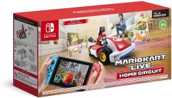Mario Kart Live: Home Circuit (Mario) - Nintendo Switch