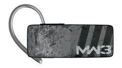 Headset Bluetooth Modern Warfare 3 - Xbox 360