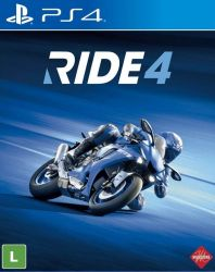 Ride 4 - PS4 / PS5*