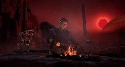Star Wars Jedi: Fallen Order - Seminovo - PS4