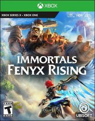 Immortals Fenyx Rising - Xbox One / Xbox Series X