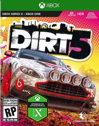 Dirt 5 - Xbox One / Xbox Series X