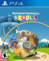 Katamari Damacy - Reroll - PS4