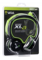 Headset Turtle Beach XLA - Xbox 360
