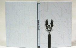 Halo 4 Steelbook - Seminovo - Xbox 360