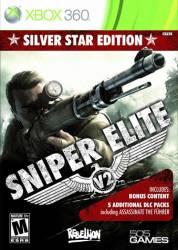 Sniper Elite v2 - Seminovo - Xbox 360