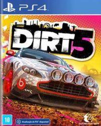 Dirt 5 - PS4 / PS5*