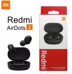 Fone de Ouvido Xiaomi Mi Redmi Airdots 2 Bluetooth Earbuds