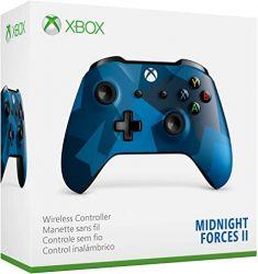 Controle Wireless Edição Midnight Forces II - Xbox One