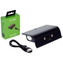 Charge & Play Kit (Bateria e Cabo Carregador) - Xbox One