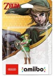 Amiibo The Legend of Zelda Link - Nintendo Switch