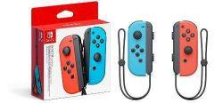 Controle Joy-Con L/R Neon - Nintendo Switch