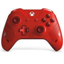 Controle Wireless Edição Grooby Sport Red Vermelho - Xbox One