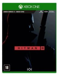 Hitman 3 - Xbox One / Séries X