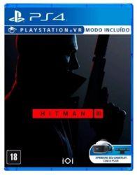 Hitman 3 - PS4