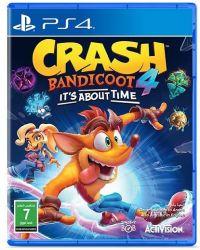 Crash Bandicoot It