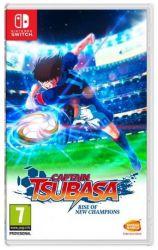 Captain Tsubasa Rise of New Champions - Nintendo Switch
