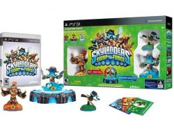 Skylanders: Swap Force - PS3