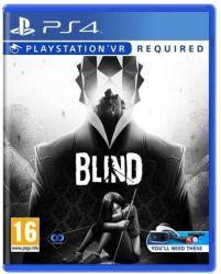 Blind - PSVR