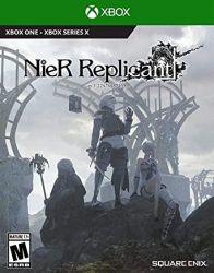 NieR Replicant ver.1.22474487139... - Xbox One / Xbox Series X